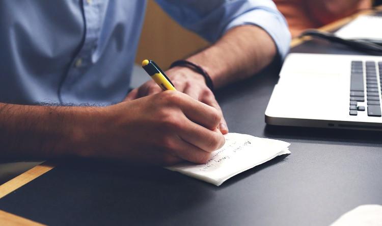 Tips voor effectieve copywriting