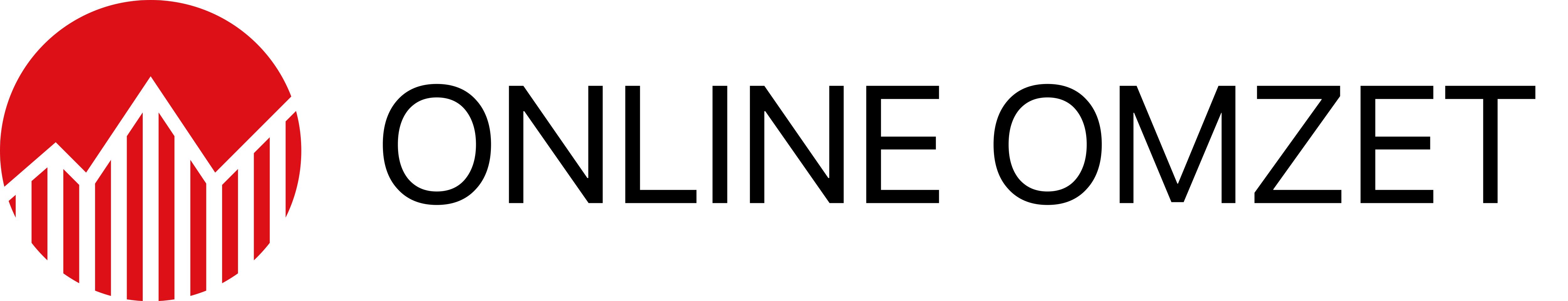 Online Omzet